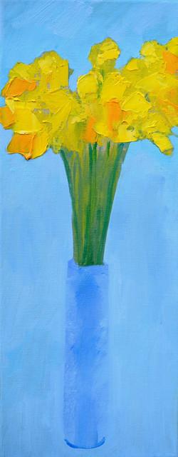 SOLD daffodils 8