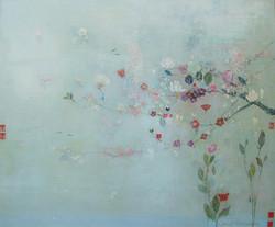 Spring Country Blossom