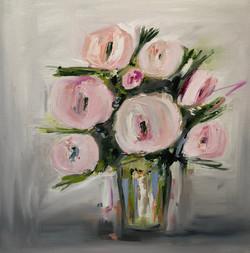 Soft as a Rose Petal