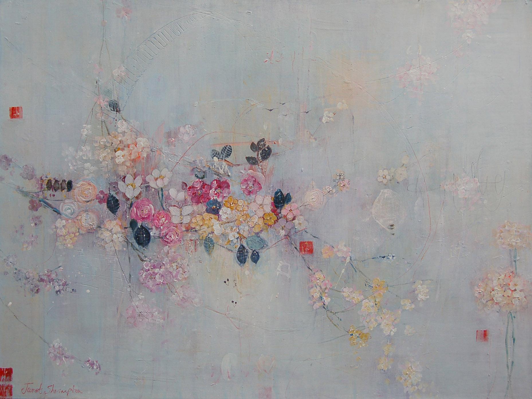 April Floral