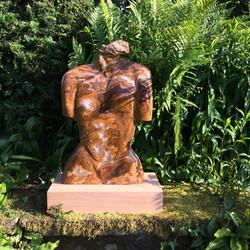 Amazon (in situ at Chenies Manor)
