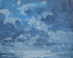 Sunlight on the Sea 111