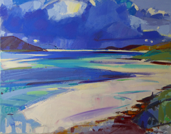 The Incoming Tide, Luskintyre