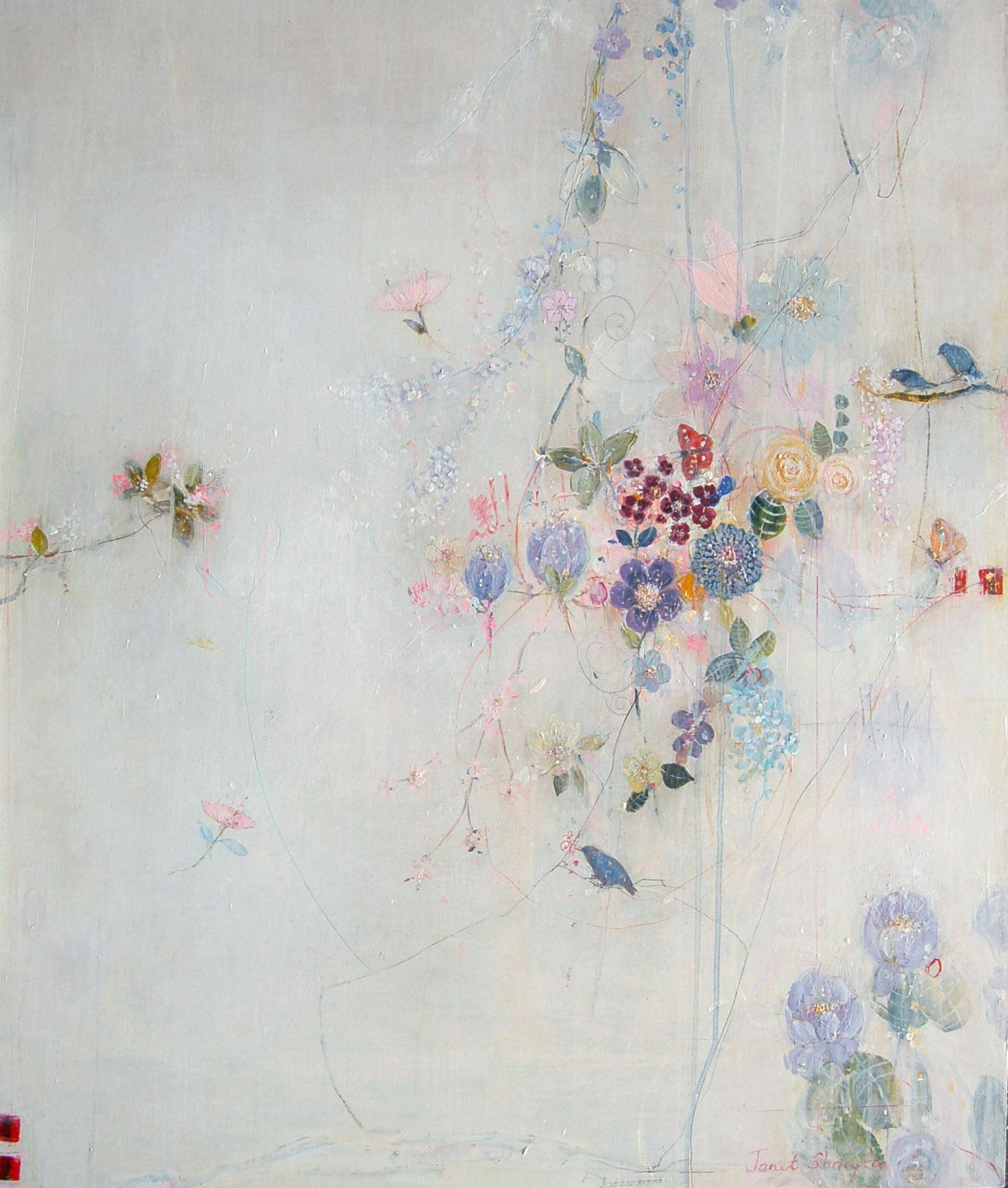 Floral Fresco