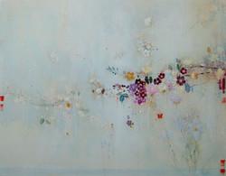 Blossom Fresco I