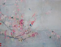 Blue Valley Blossom