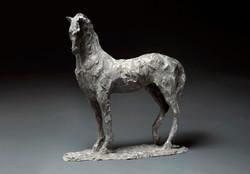 Etruscan Horse