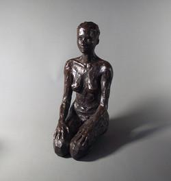 Kneeling Figure (Meditation)