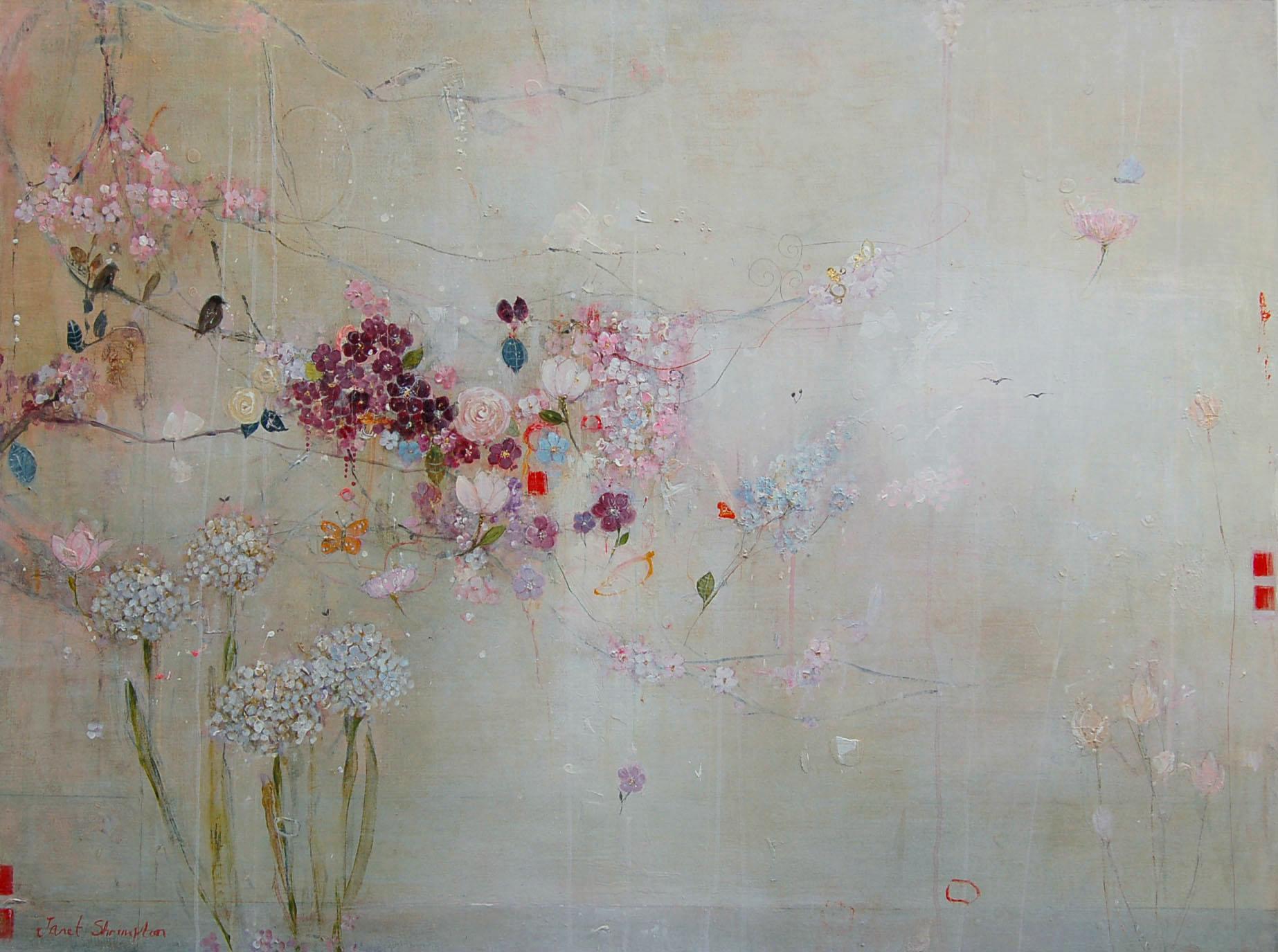Windsong fresco