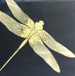 Chiffon Dragonfly