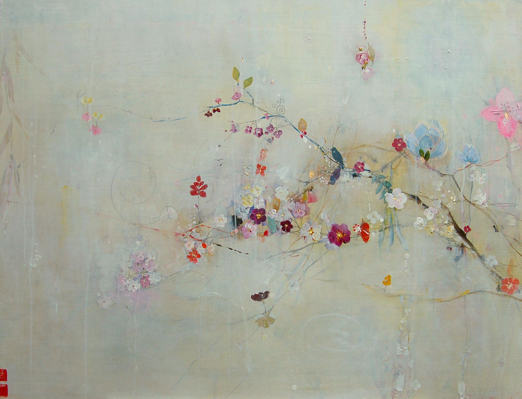 Fresco Bloom