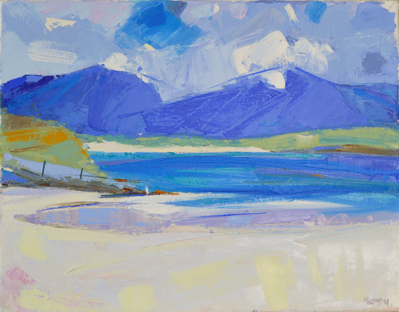 Little Beach, Harris