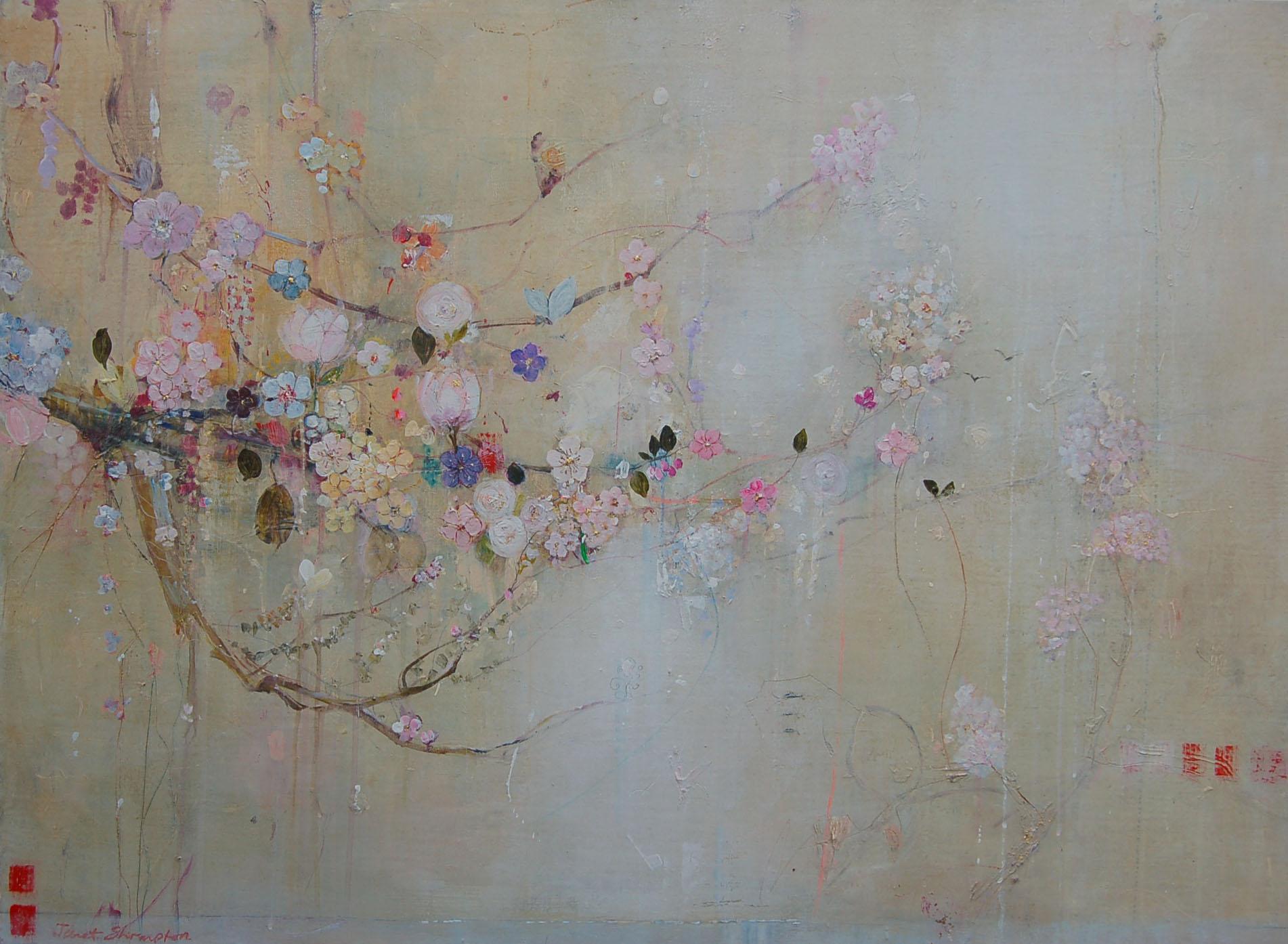 Sienna Blossom
