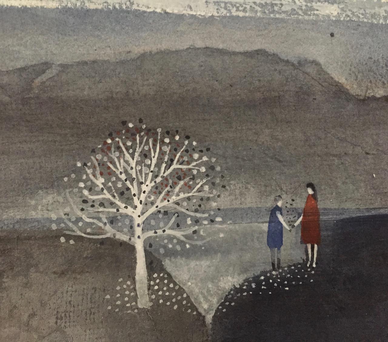 Sebastiano and Guillietta