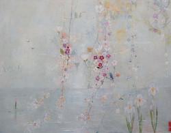 Blossom & Iris I