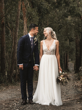 Hannah and Chris's Wedding