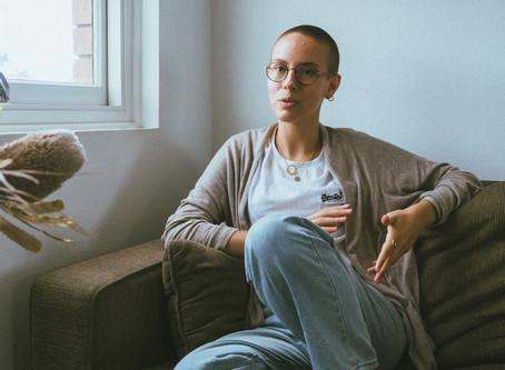 Vanessa | The soft spoken activist