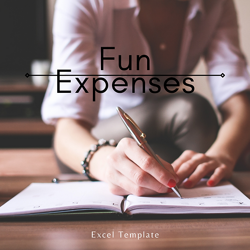 Fun Expenses