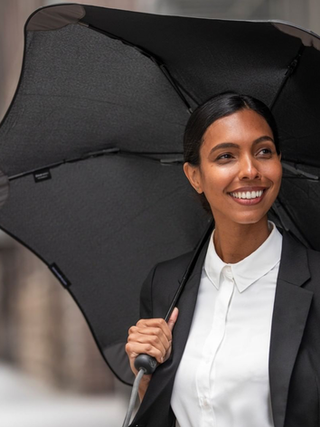 Blunt Umbrella Campaign
