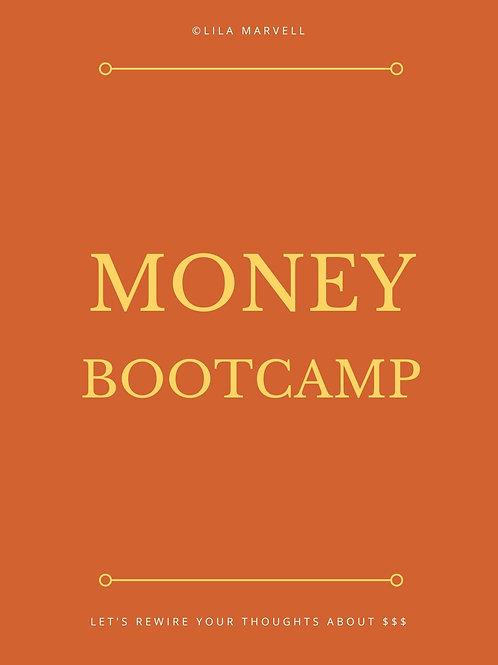 Money Bootcamp E-Book