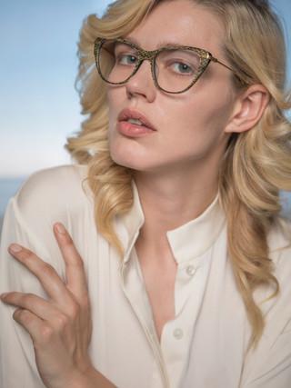 AM Eyewear Campaign