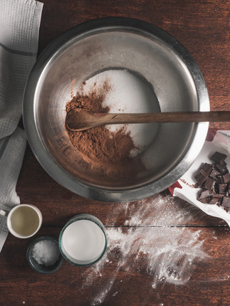 Product | Brownie Mix