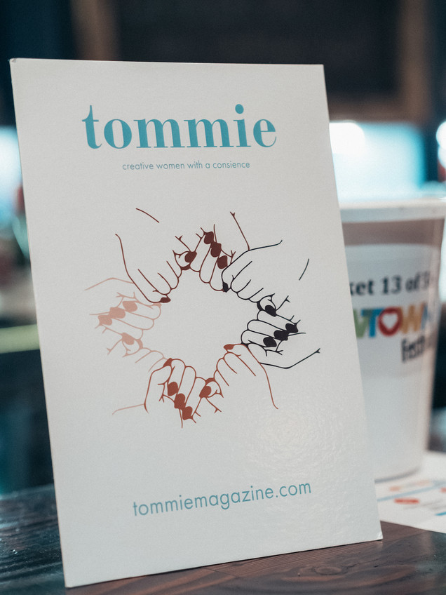 Event   Tommie Magazine