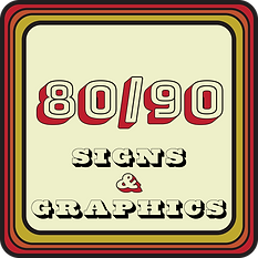 Link to Signs & Graphics info