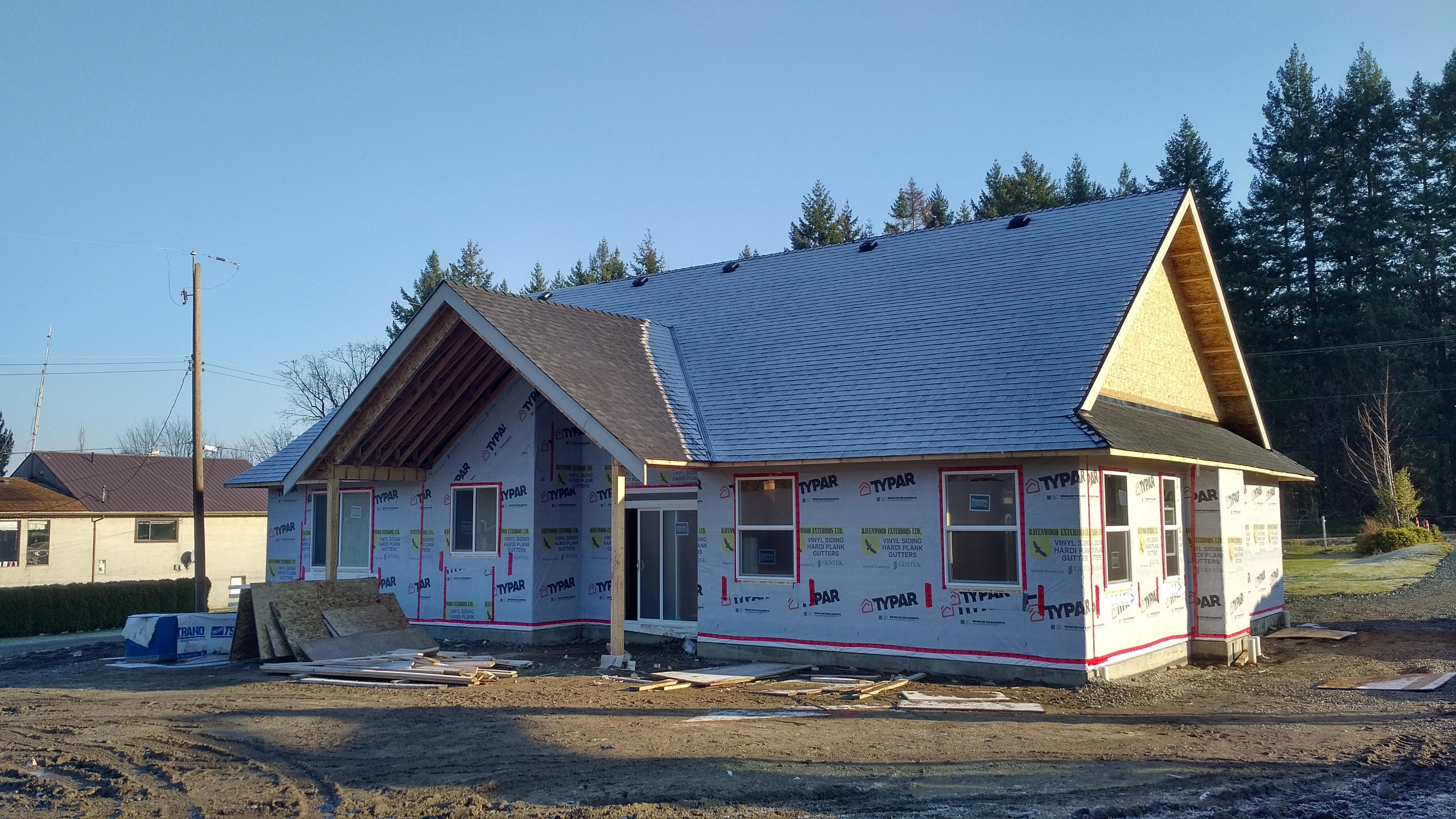 Emperor Homes Ltd. - Chemainus BC