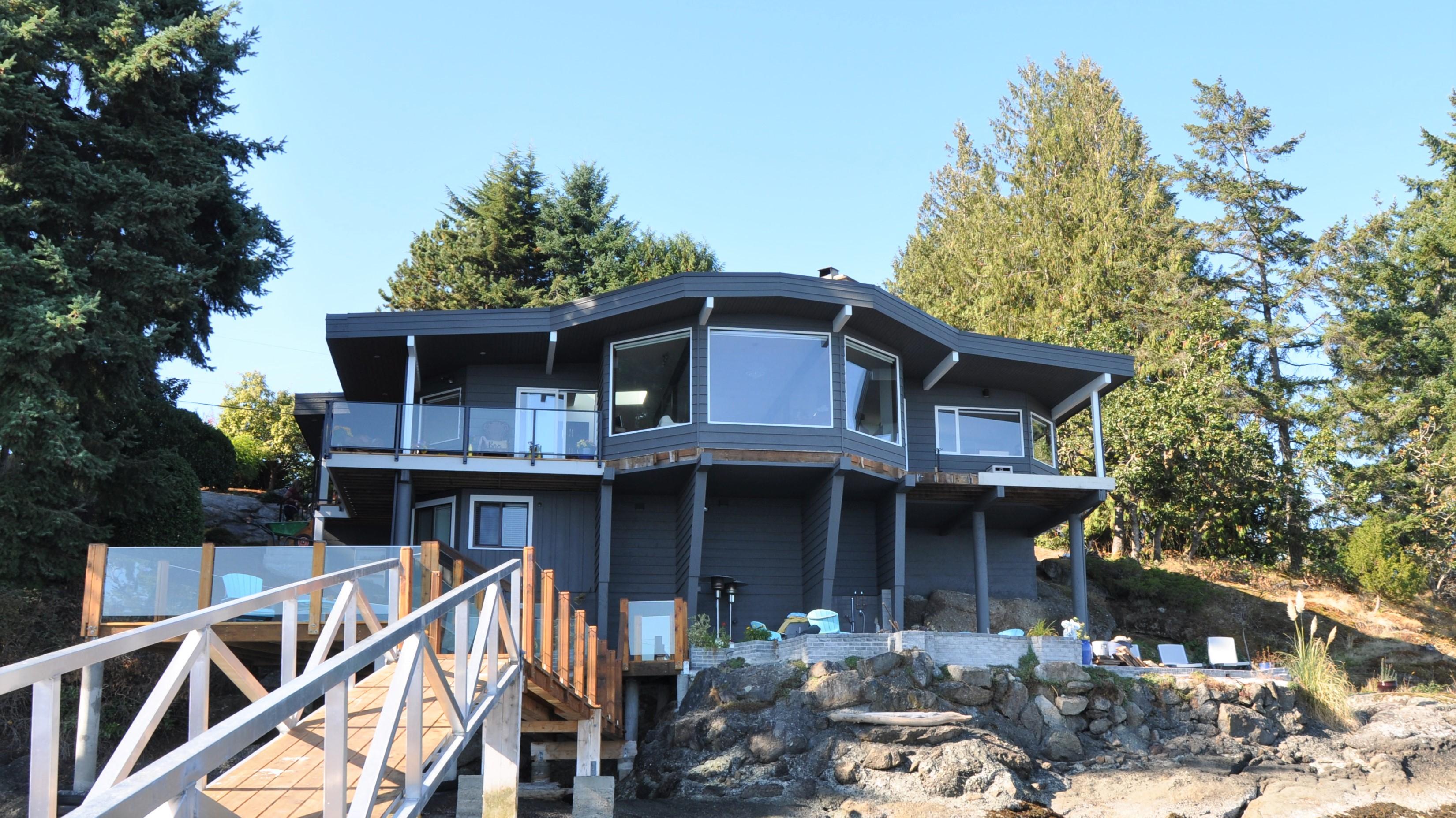 Emperor Homes Ltd - Bare Point Custom Renovation Phase 2 -Under Construction