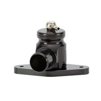 Turbosmart Recirculating Blow Off Valve Kompact Plumb Back Black Mazdaspeed3/6