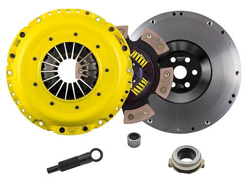 ACT  HD/Race Sprung 6 Pad StreetLite Flywheel