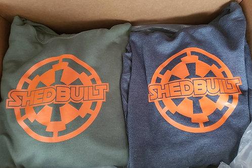ShedBuilt Hoodie