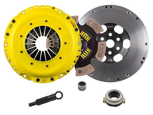 ACT HD/Race Sprung 6 Pad ProLite Flywheel
