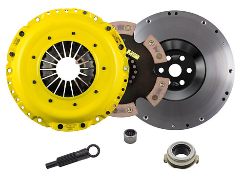 ACT HD/Race Rigid 6 Pad Streetlite Flywheel