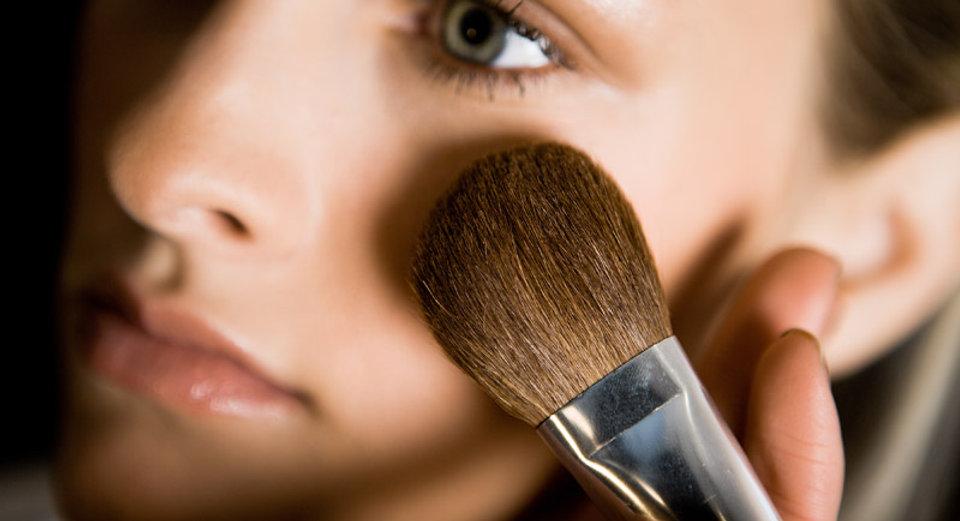 Maquillaje profesional a domicilio en Madrid