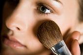 blusher, bronzer, golden, beautiful skin, glow, smooth, beauty