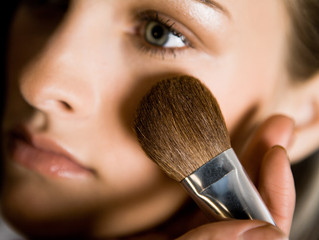 4 Things you need to know about your make up brushes