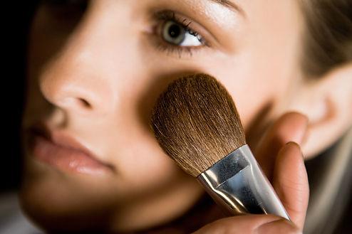 maquillage de mariée à jalhay, spa, verviers. Rehaussement de cils