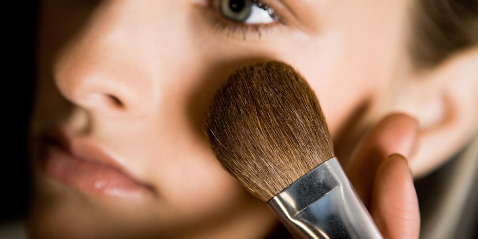ATELIER Maquillage  AVEC CADEAU DE BIENVENUE 40€ (1)
