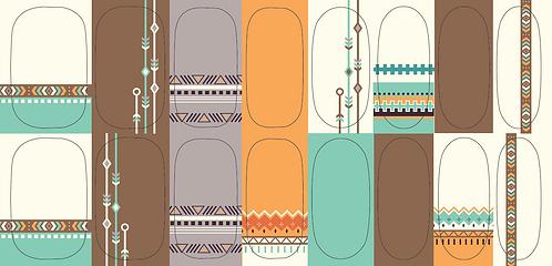 Pattern Azteca