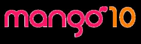 mango10, Adhesive Nail Polish, Adhesive Nail Art, 100% Real Nail Polish