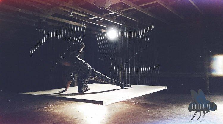 ArtsATL Review of Prism 2