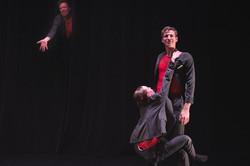 ArtsATL Review of Byte, apart of Uncaged Dance Festival