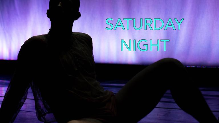 Excuse The Art - Saturday Evening (4/17/21)