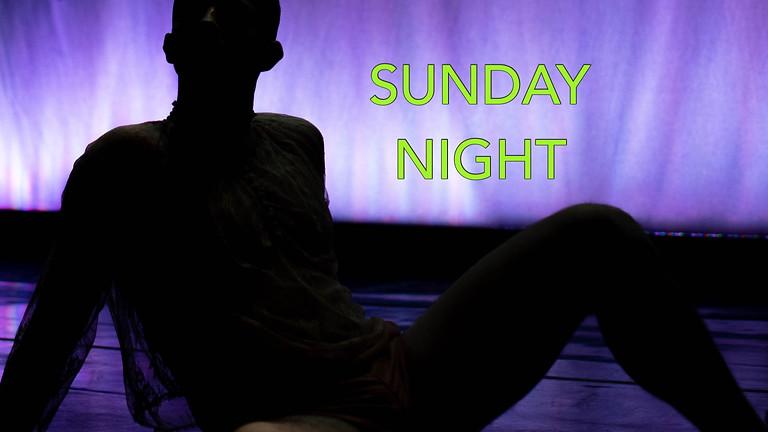 Excuse The Art - Sunday Evening (4/18/21)