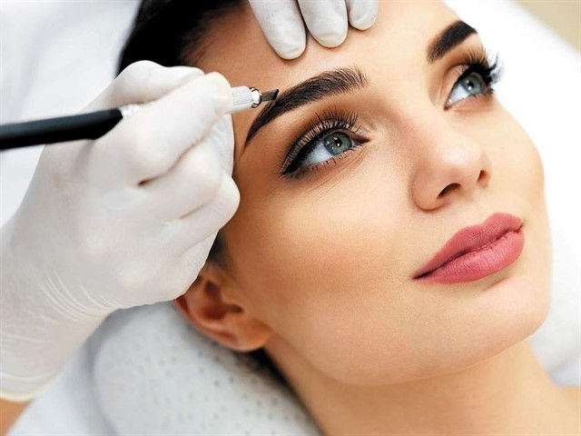 MICROBLADING TOTAL
