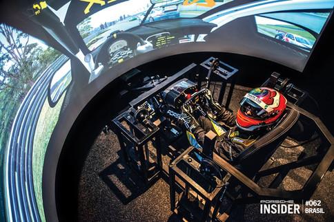 Revista Porsche INSIDER