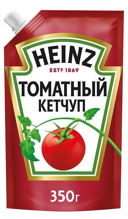 Кетчуп классический Heinz 350 Гр
