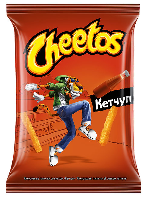Чипсы Cheetos 55 Гр